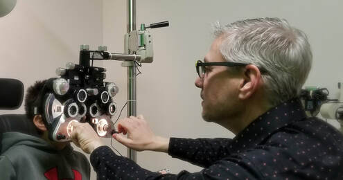 Pueblo Kids Eye Exams