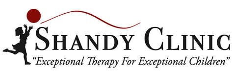Shandy Clinic Kids Therapy